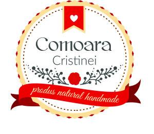 Marca logo-Comoara Cristinei
