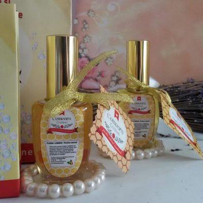 Poza Parfum natural FLORAL LEMNOS