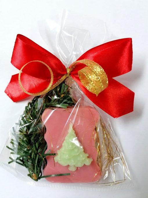 Sapun Forma lavanda roz brad cadou