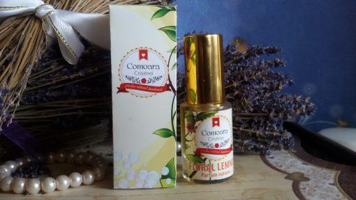 Parfum Floral lemnos 2