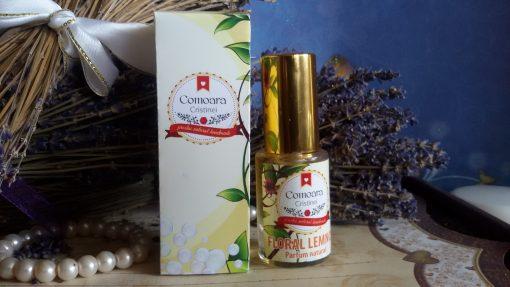 Parfum Floral lemnos