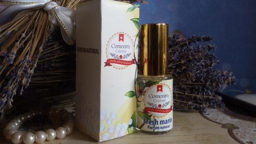 Parfum Fresh marin 2