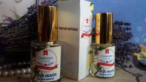 Parfum Fresh marin 4