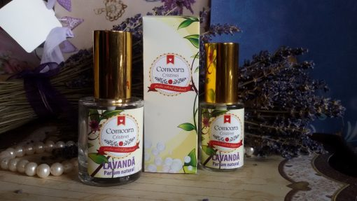 Parfum Lavanda 5
