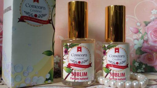 Parfum Sublim 2 volume