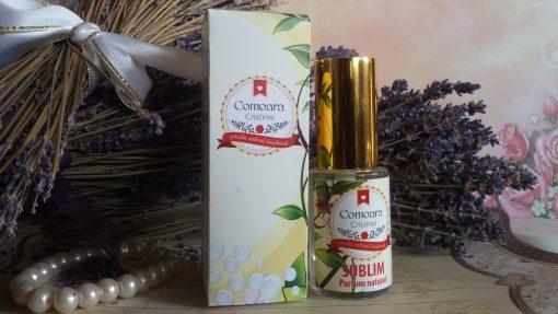 Parfum Sublim 3