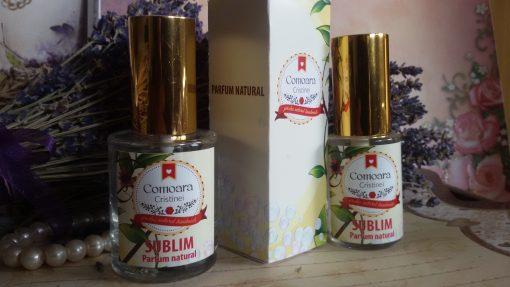 Parfum Sublim 4