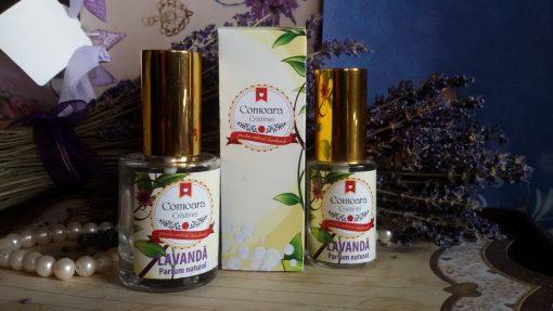 Parfum lavanda 4