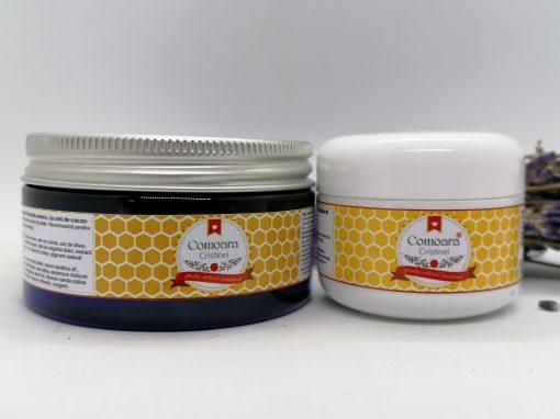 Crema nat Protectie solara 4