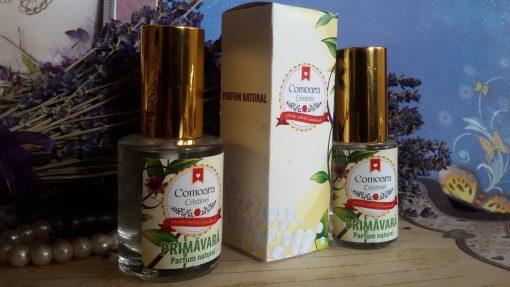 Parfum Primavara