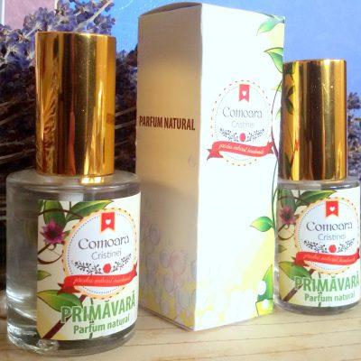 Parfum Primavara R
