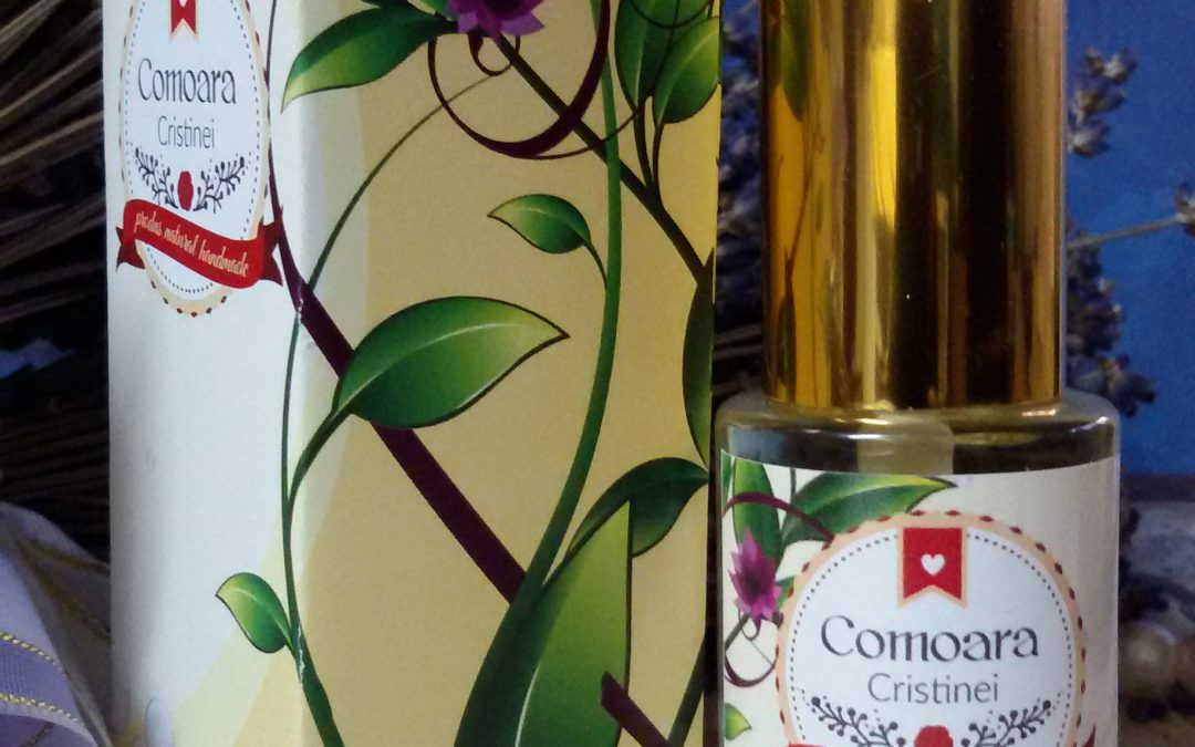 Parfum Senzitiv
