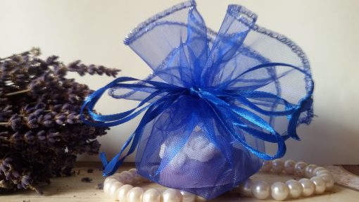 Ambalaj marturii bleu marin