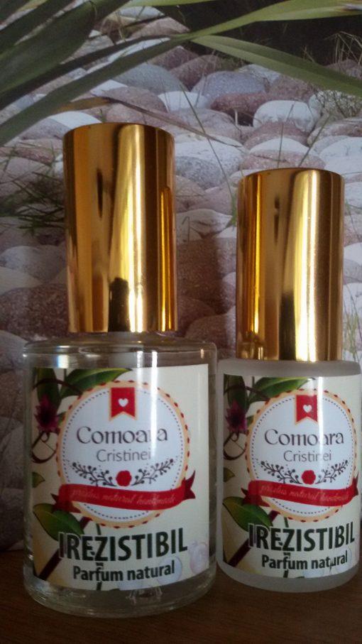 Parfum Irezistibil 2 buc