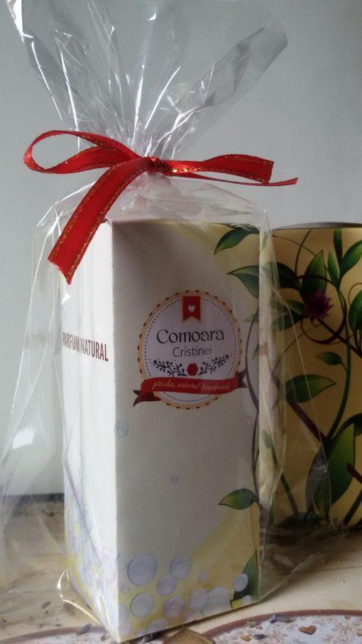 Parfum in cutie si ambalaj cadou e1564382285846