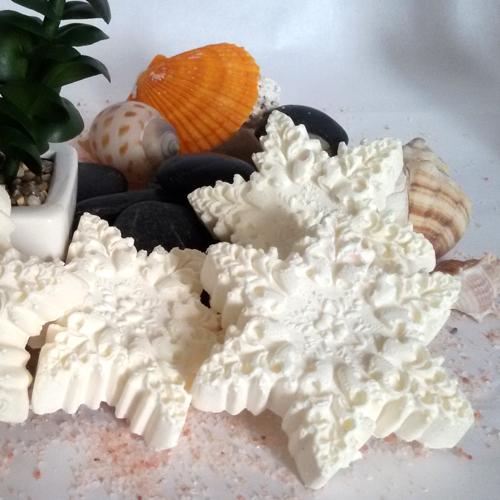 SAPUN NATURAL cu sare de mare- SPA