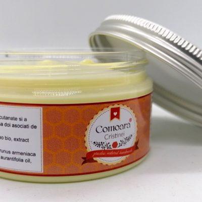 Crema nat Anticelulita cu extr iedera 2