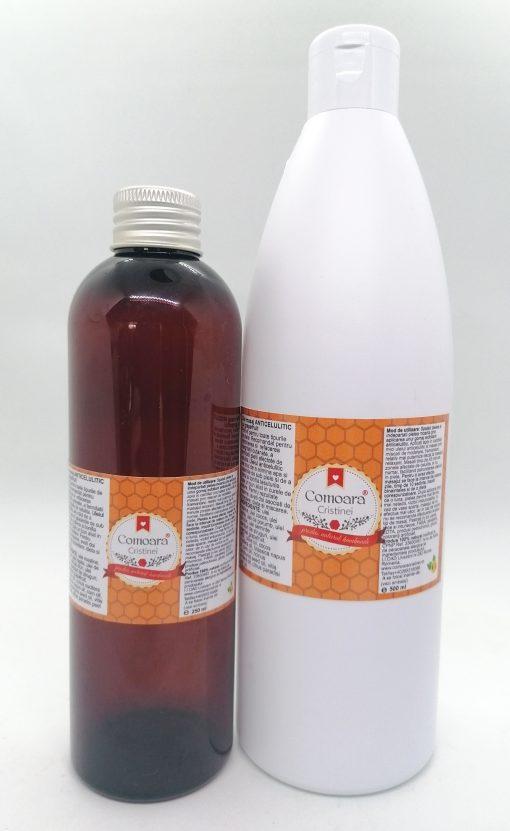 Ulei masaj anticelulitic chiparos grapefruit 3