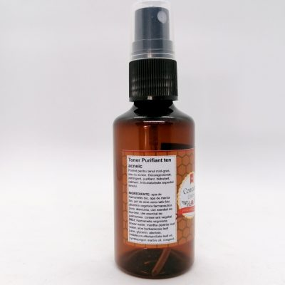 Toner purifiant Ten acneic